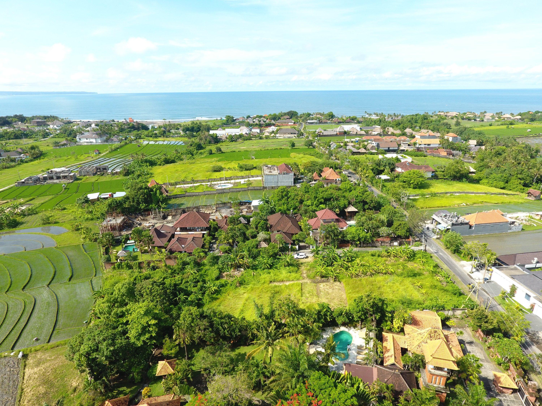 Access road, A Private Road, Ohana Retreat Bali, Ohana Retreat Bali