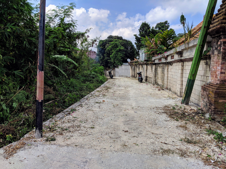 Infinite, As close to a blank slate as possible, Ohana Retreat Bali, Ohana Retreat Bali