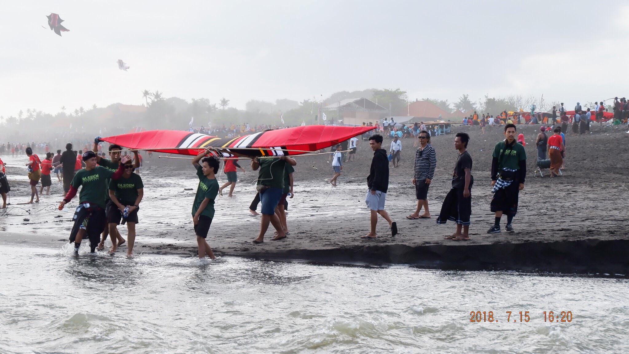 Joyful Bali Breezes, Ohana Retreat Bali