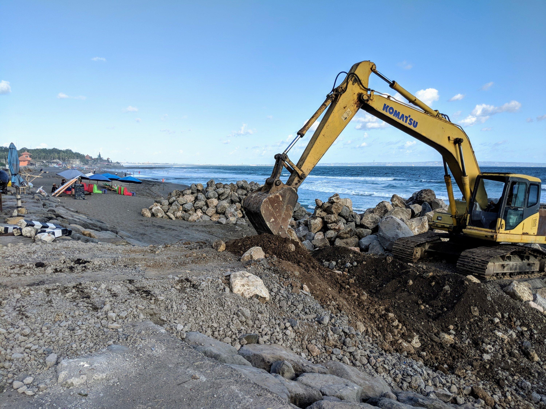 Pererenan Beach development project, Ohana Retreat Bali
