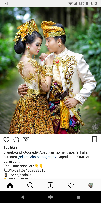Is Bali like a year-round Mardi Gras Festival?, Ohana Retreat Bali
